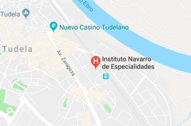 Instituto Navarro de especialidades