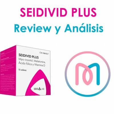 Seidivid Plus, análisis. ¿Qué es?